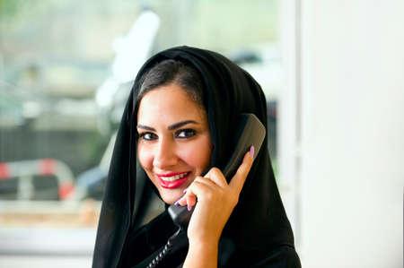 customer service representative: Arabian Customer service representative