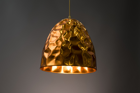 lamp shade: Pendant light lamp illuminated, Elegant Chandelier illuminated