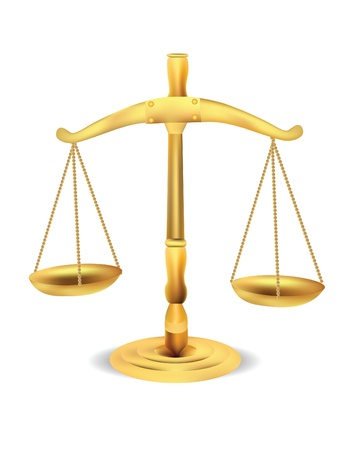 justice court: balance isolated