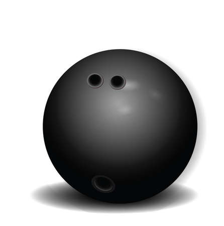 bowling ball photo