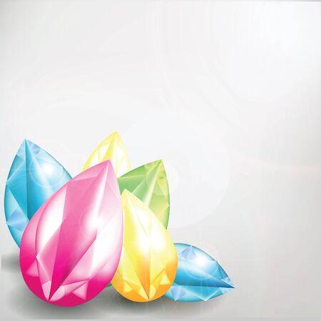 diamonds Stock Photo - 11648017