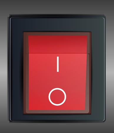 on off button: on off button Stock Photo