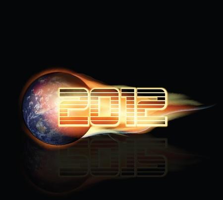 pseudoscience: 2012 Doomsday Background