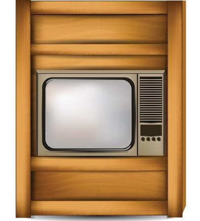 bedside: bedside with tv