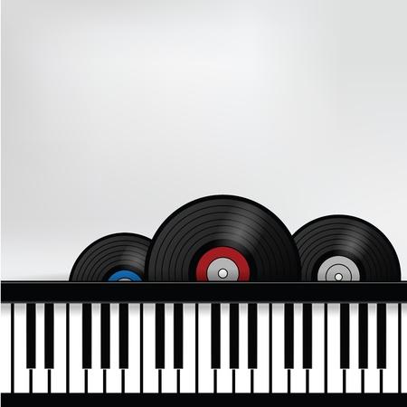 bakelite: Music Background