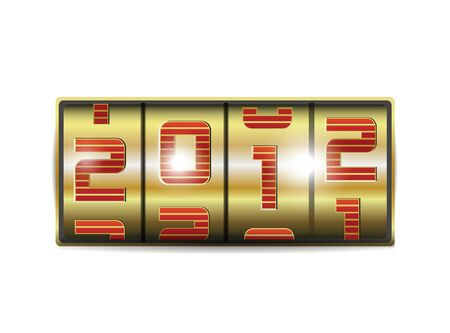 operated: 2012 New Year