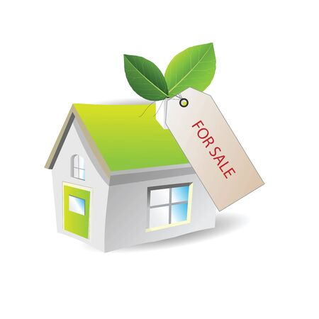 Real Estate Icon Stock Vector - 12436904