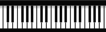 Klucze Piano