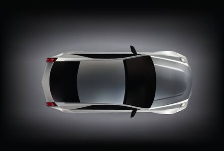 exotic car: Sport Car