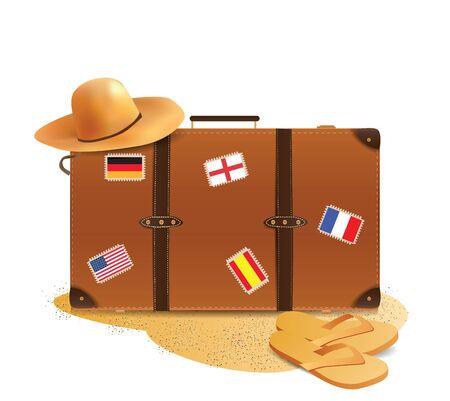 suitcases: Reizen Accessoires