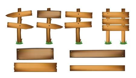 Éléments de conception en bois