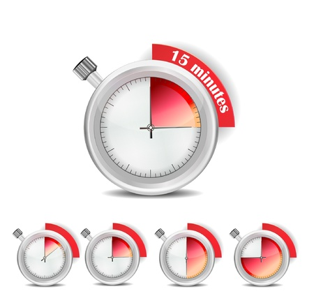 metering: Timer Collection editable set