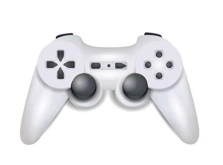 game controller:  Video Game Controller