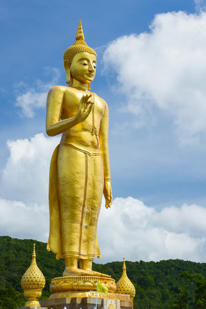 Locate in Hat-yai district, Songkhla Province, southern of Thailand Stock Photo