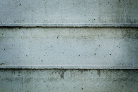 prefabricated: Background texture of prefabricated concrete wall and fence