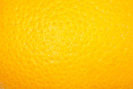 Close up of grapefruit or orange texture. close-up Limited depth of field