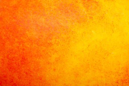 Close-up nectarine huid. Verse biologische perziken. Fruit perziken achtergrond. Vruchtenachtergrond. Stockfoto