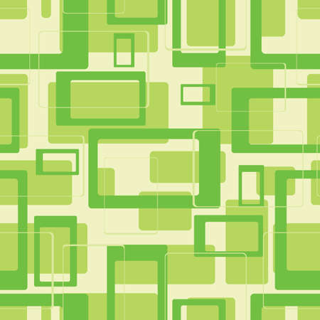 Seamless Geometric Background in Rectangles
