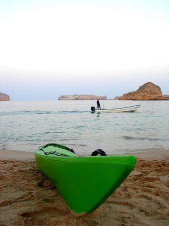 Beach Water Sport Stock Photo - 689959
