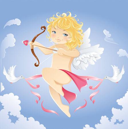 Mooie Cupido