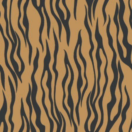 Animal print abstract seamless pattern Vettoriali