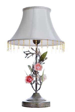 Antique Lamp  版權商用圖片
