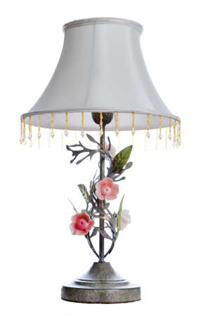 Antique Lamp Reklamní fotografie - 10585139