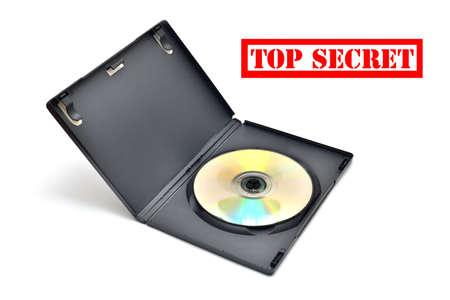 Data security ; Top secret