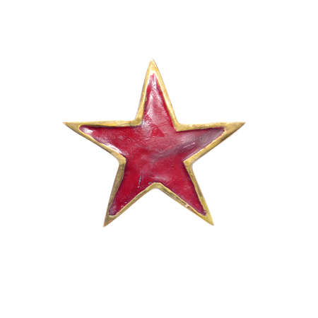jewell: Red Star.