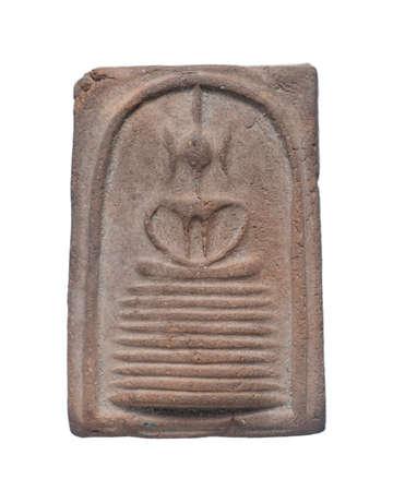 Buddha amulets of Thailand