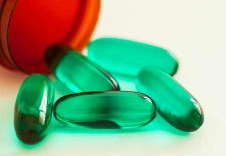 medicine,capsule Stock Photo