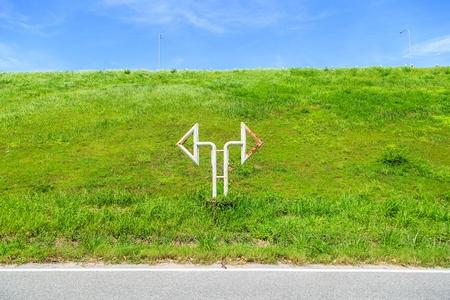 left,right turn