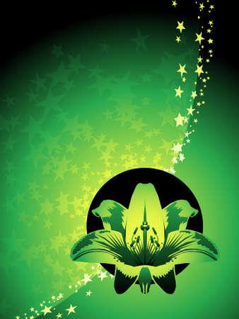 almanac: Virgo zodiac background