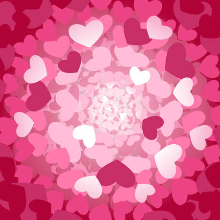 st valentines: Tunnel of love