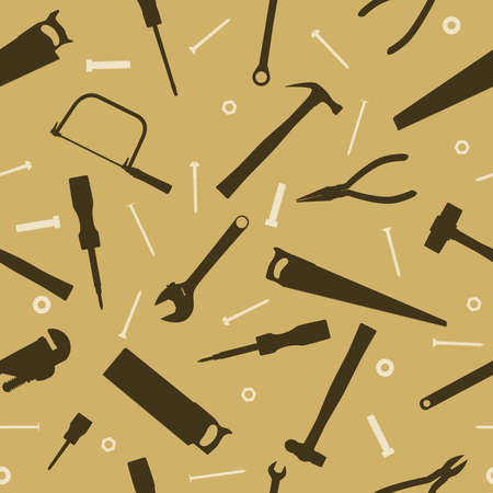 Seamless tool background