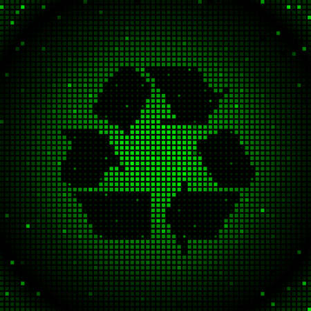 recycling: recycling background