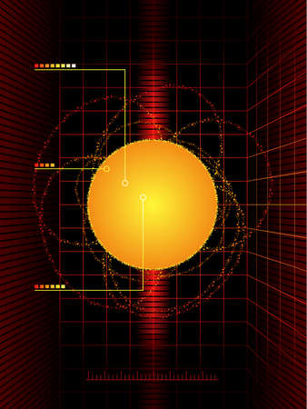 Solar science abstract