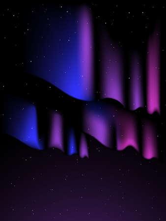 aurora: Aurora background