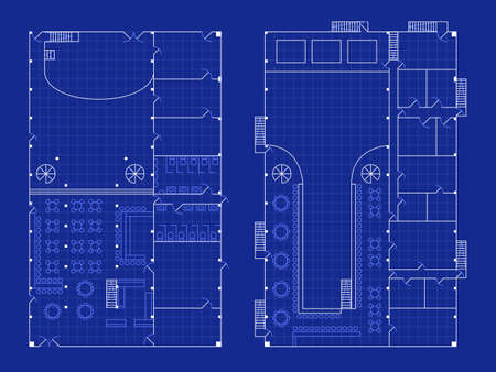 Simple nightclub blueprint