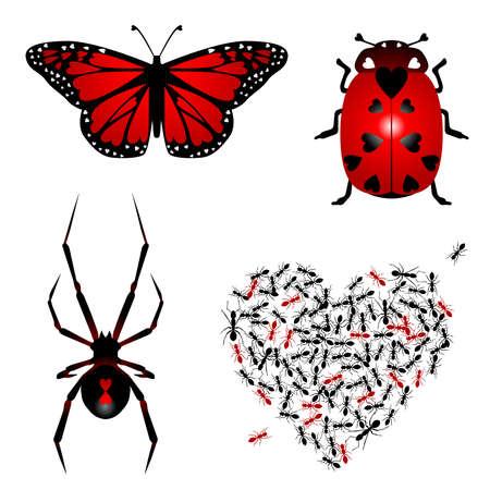 desires: Love bugs