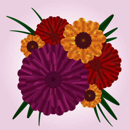 petal: Flower Bouquet