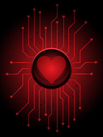 circuitry: Love circuitry