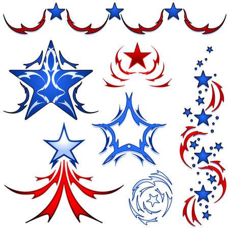 America tattoo designs