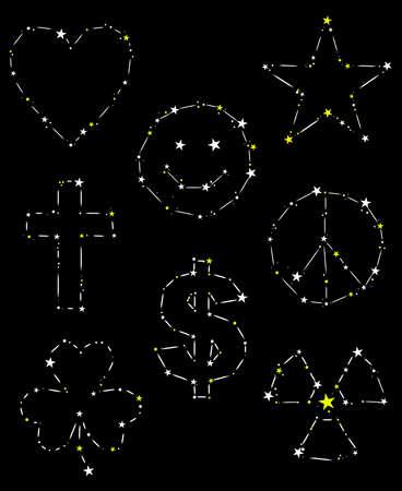 Constellation set