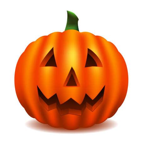 gourd: Jack O  Lantern