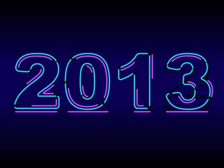 Neon 2012 Changes To 2013 Vector