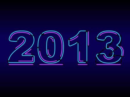 Neon 2012 Changes To 2013 Vector