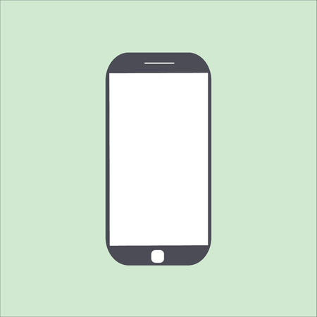 phone icon: Phone icon, Phone icon vector
