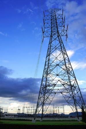 hight: Hight power distributor