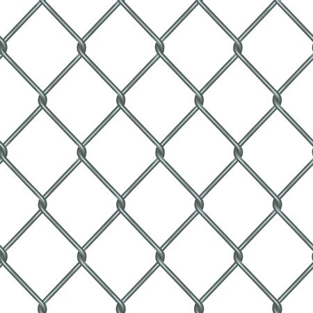 netting: Rabitz Grid Background Pattern. Vector Stock Photo